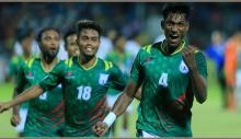 Bangladesh beat Pakistan 1-0 in SAFF Suzuki Cup
