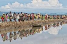 Myanmar rejects ICC ruling over Rohingya crisis