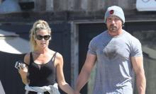 Denise Richards, Aaron Phypers to tie knot this weekend