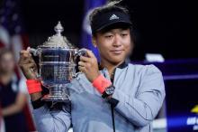 Naomi Osaka wins US Open after Serena meltdown