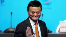 Jack Ma to step down in 2019: Alibaba