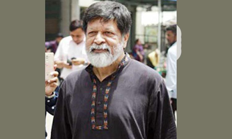 Shahidul denied bail