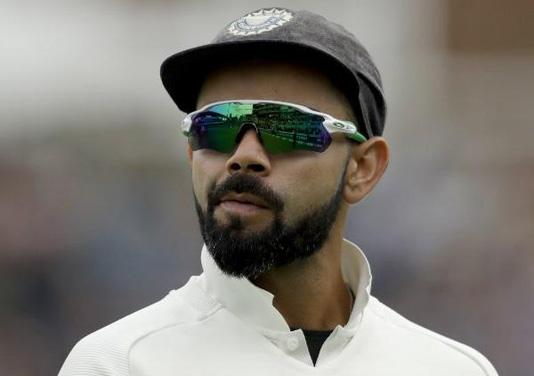 Kohli confident India can compete with Australia