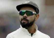 Kohli confident India can compete with Australia