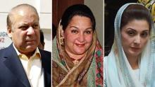 Pakistan to allow jailed ex-PM Nawaz Sharif to attend wife's funeral
