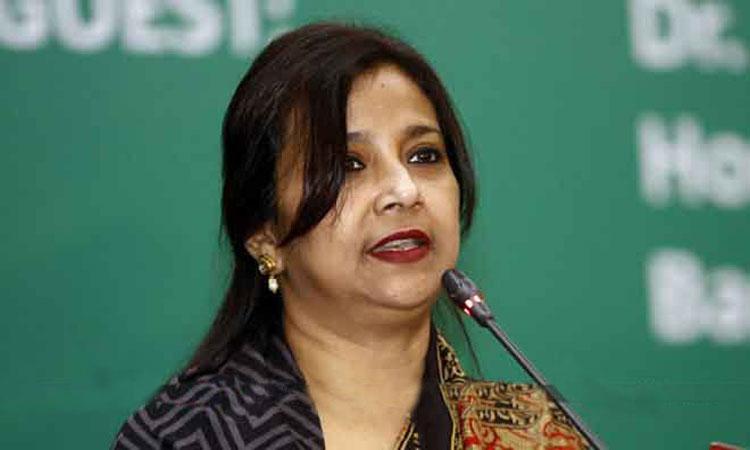 Govt to set up social media romour detection cell: Tarana