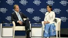 Rakhine issue could've been handled better: Suu Kyi