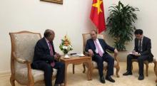 Bangladesh, Vietnam to sign FTA: Tofail