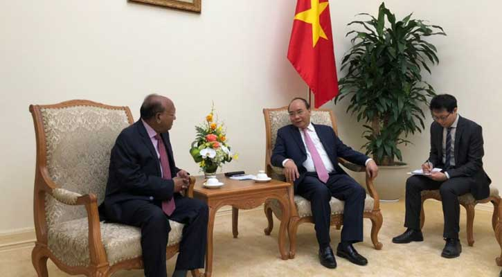 Bangladesh, Vietnam to sign FTA: Tofail