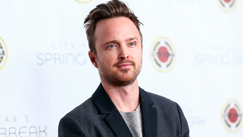 Aaron Paul joins 'Westworld' season 3