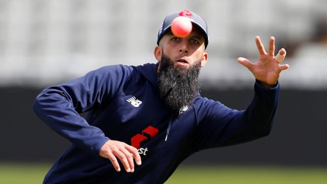No sympathy for 'rude' Australians from England's Moeen