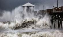 Life-threatening storm starts to lash US