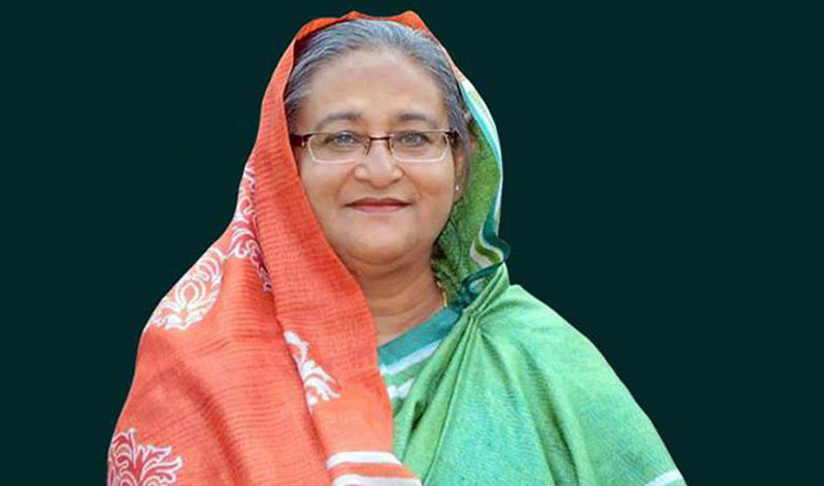 Bangabandhu struggled for peace and equality: PM