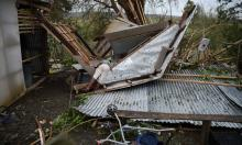 25 killed in Philippines typhoon havoc