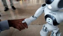 Machines to do more tasks than humans 'by 2025'