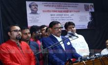 Govt working to bring back two fugitive killers of Bangabandhu: Quader