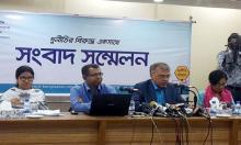 Credible election possible under partisan govt: TIB