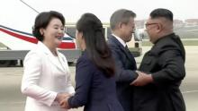 Kim, Moon face toughest challenge in third Korean summit