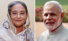 Sheikh Hasina, Modi to open Bangladesh-India oil pipeline today