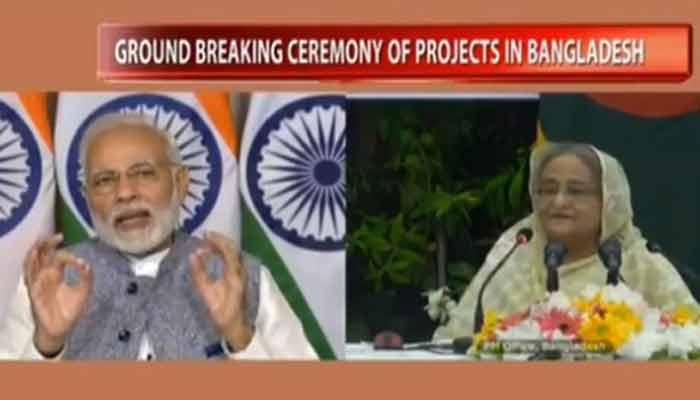 Bangladesh-India ties crucial for meeting common challenges: PM