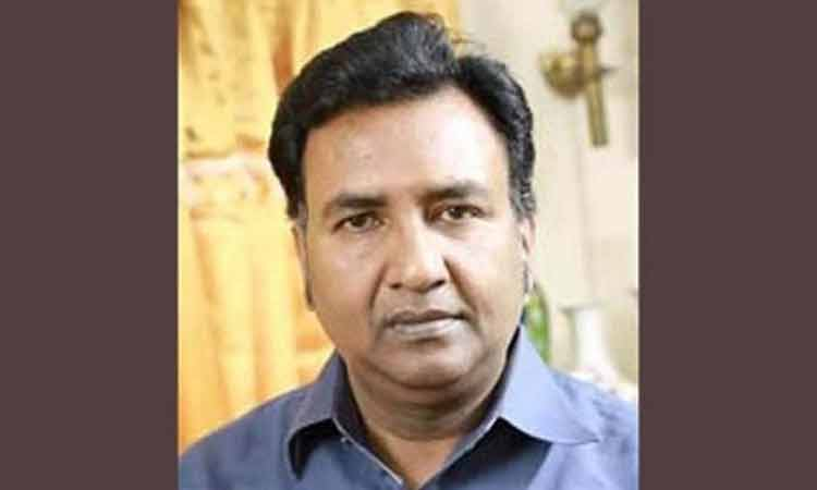 BNP leader Habib-un-Nabi Khan Sohel arrested