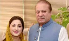 Pakistan court frees ousted prime minister Sharif and daughter