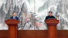 US ready to resume North Korea talks
