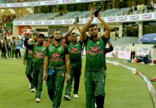 Bangladesh to face Afghanistan in Asia Cup today