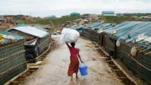 ICC referral may need to be considered over Rohingya treatment: UK