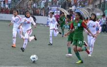 Bangladesh dump UAE 7-0 in AFC U-16 Championship