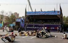 24 killed, 53 wounded in Iran parade attack: state media