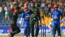 Bangladesh face Afghanistan in crucial super four match Sunday