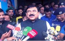 Shajahan urges BNP not to retreat from next election