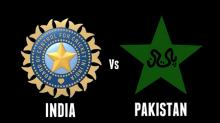 Cricket: Pakistan bat against India in Asia Cup