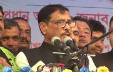 Govt won't do anything beyond constitution over election: Quader