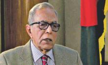 President goes to Kishoreganj Monday on 5-day visit