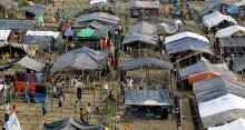 Slowdown in Rohingya repatriation to intensify burden on Bangladesh