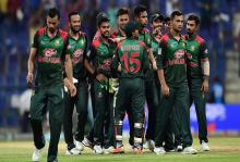 Mustafizur defends seven in last over to knock out Afghanistan