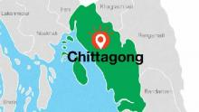 Five killed in Chattogram road accident