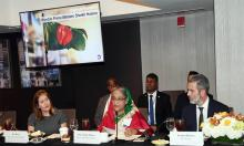 PM urges US businesses to share Bangladesh's prosperity
