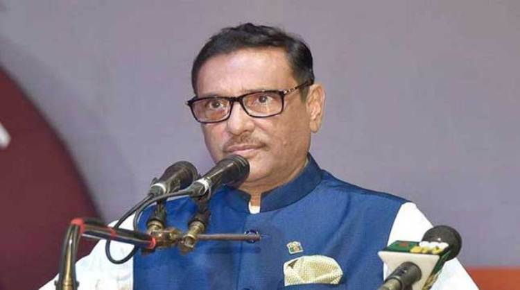 AL to remain alert against BNP-Jamaat's violence: Quader