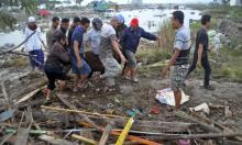 Indonesia quake-tsunami toll crosses 800