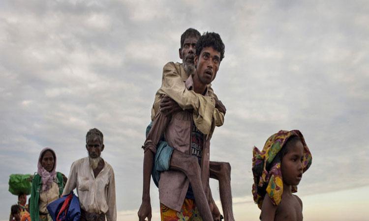 Myanmar defends itself against UN report