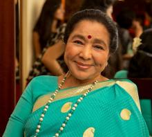 Asha Bhosle lauds women for coming out in open against injustice