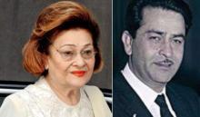 Krishna Raj Kapoor dies after cardiac arrest