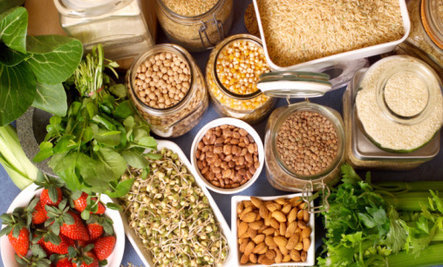 High-fibre diet can reduce brain inflammation caused by ageing