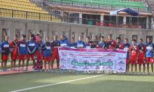 BD U-18 women team beat Nepal by 2-1