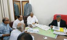 7 senior BNP leaders secure anticipatory bail