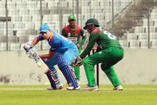 Bangladesh suffers shocking defeat in U-19 Asia Cup semifinal