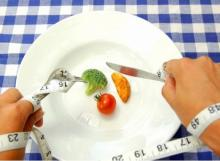 Crash diets could make you gain belly fat in the long run